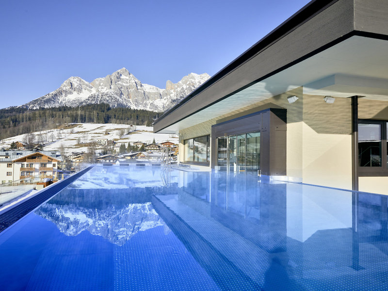 Die Hochkönigin - Mountain Resort
