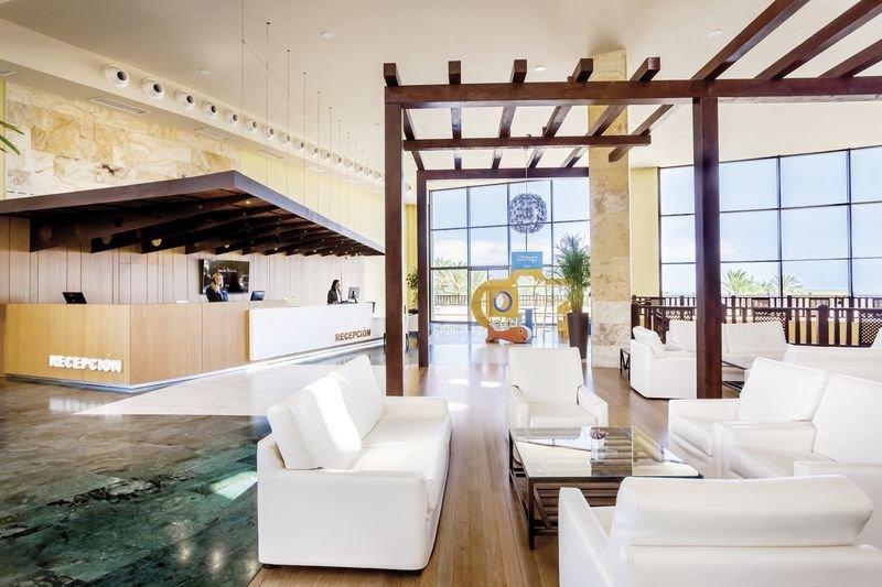 Hotel Occidental Jandia Mar