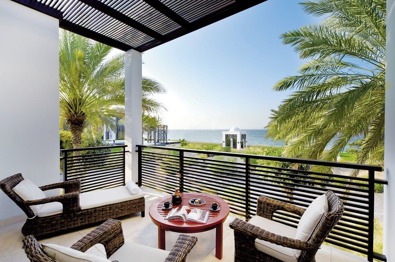 The Chedi Muscat ohne Transfer