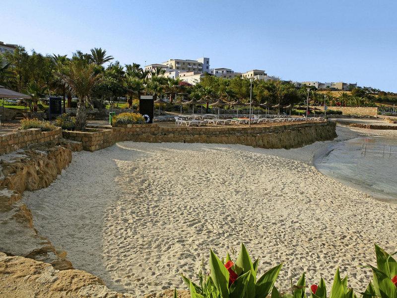 St. George Hotel Spa & Golf Beach Resort