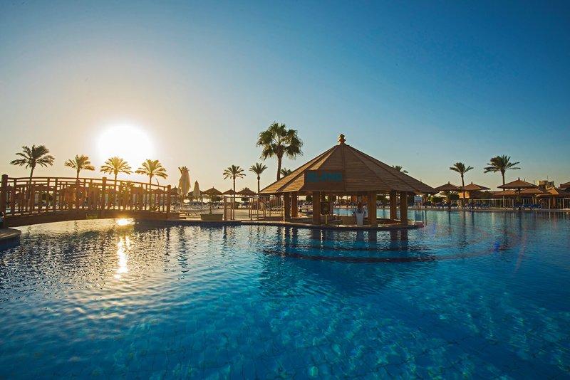 SUNRISE Royal Makadi Resort - Select -